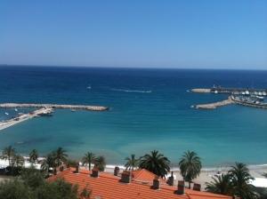 Mediterranaean views